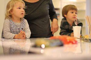 Escuela De Cocina Para Niños   Talleres De Cocina Para Ninos Mammaproof Barcelona