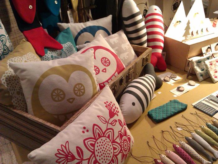 10 regalos hechos a mano mammaproof barcelona - Regalos a mano ...