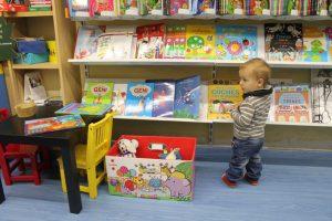 librería al·lots