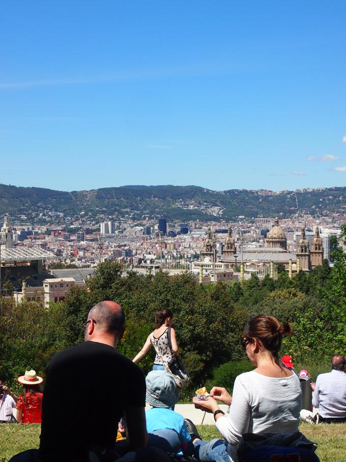 El jard n bot nico de barcelona mammaproof barcelona for Barcelona jardin botanico