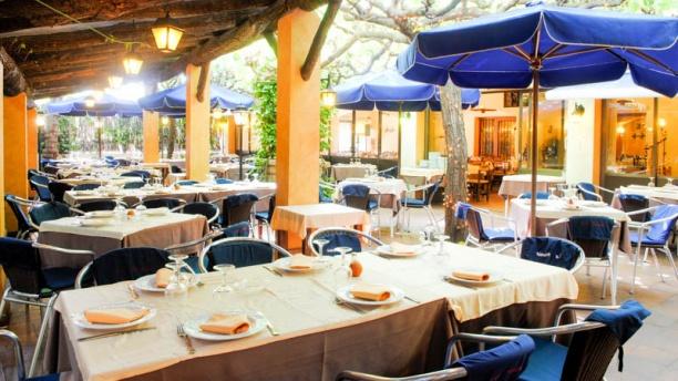 restaurante lamasia