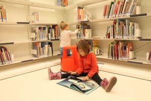 Biblioteca Sant Gervasi