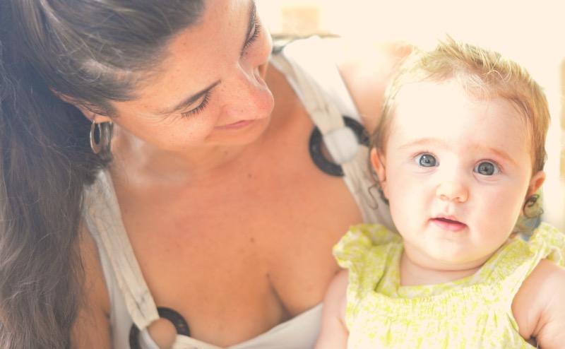 bebé en Xantala