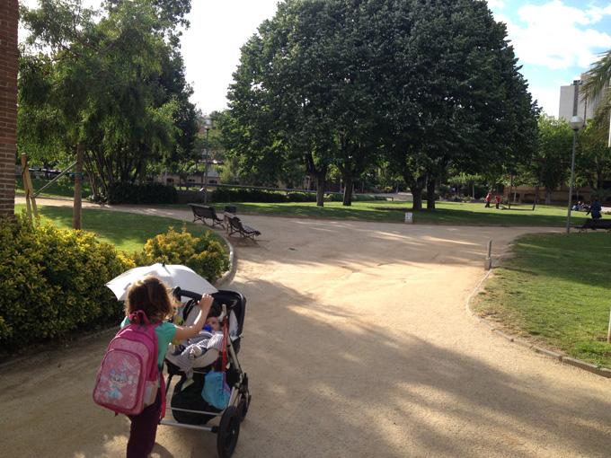 parque maternitat 2