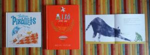 recomendaciones literatura infantil