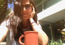 Raquel Florenza