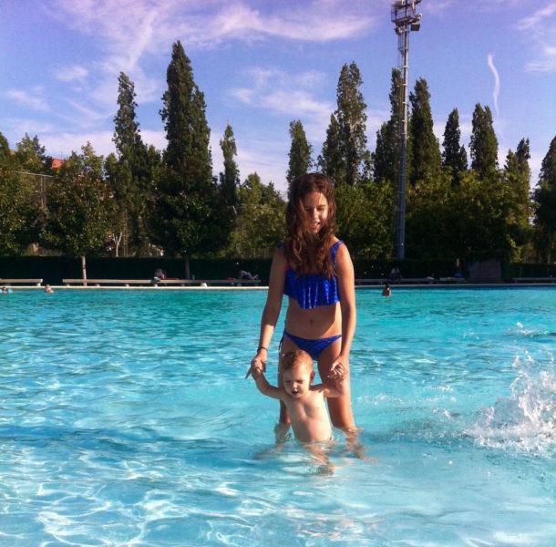 La mejores piscinas de barcelona para el verano for Piscina can drago precios 2017
