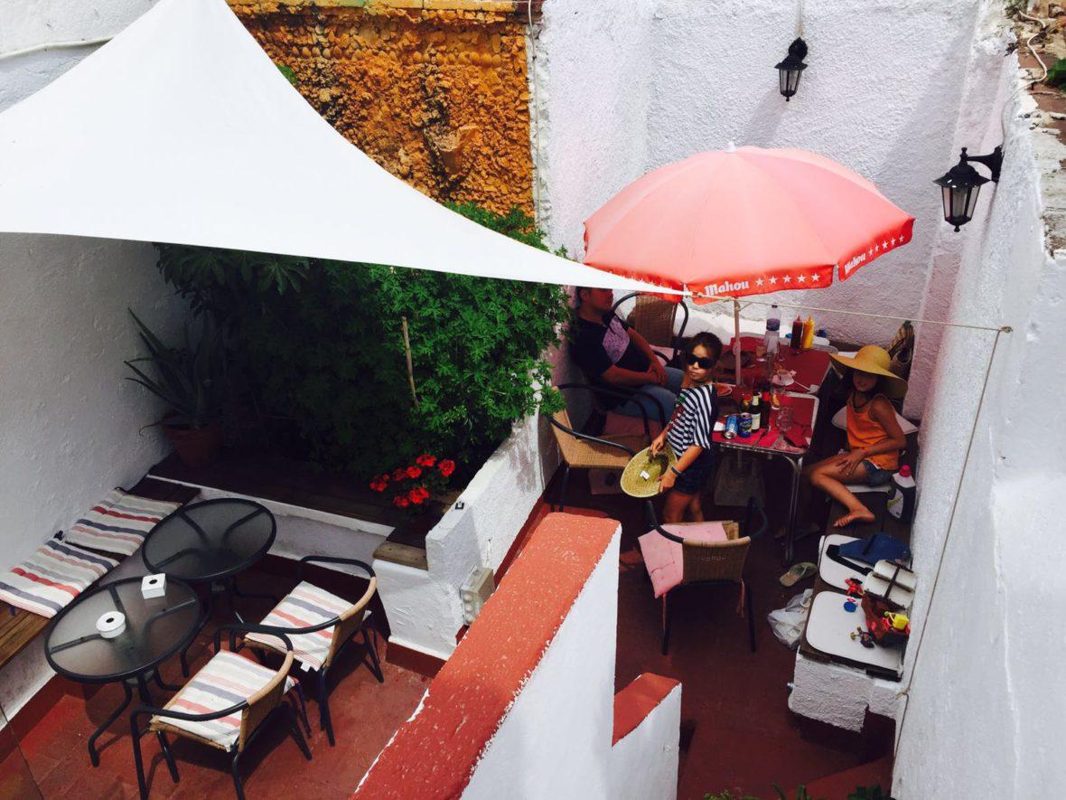 Comer Rico Y A Buen Precio Con Niños En Mataró