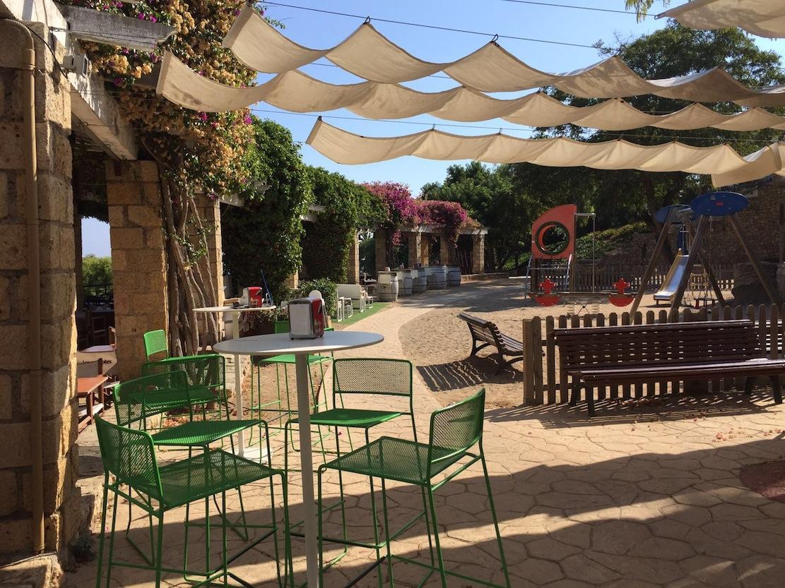 Les Granotes Un Restaurante Family Friendly Con Terraza En
