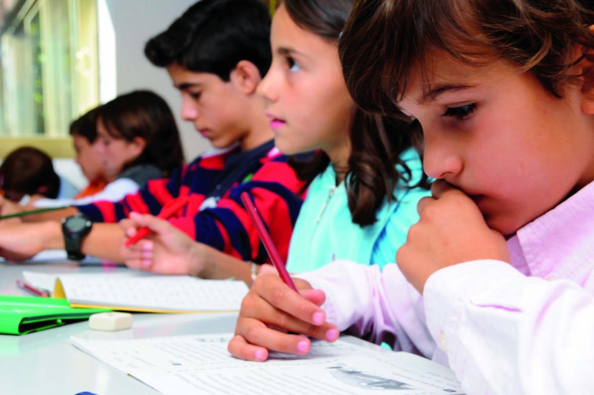 Kumon, un método japonés de aprendizaje de matemáticas y lectura