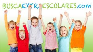 busca extraescolares