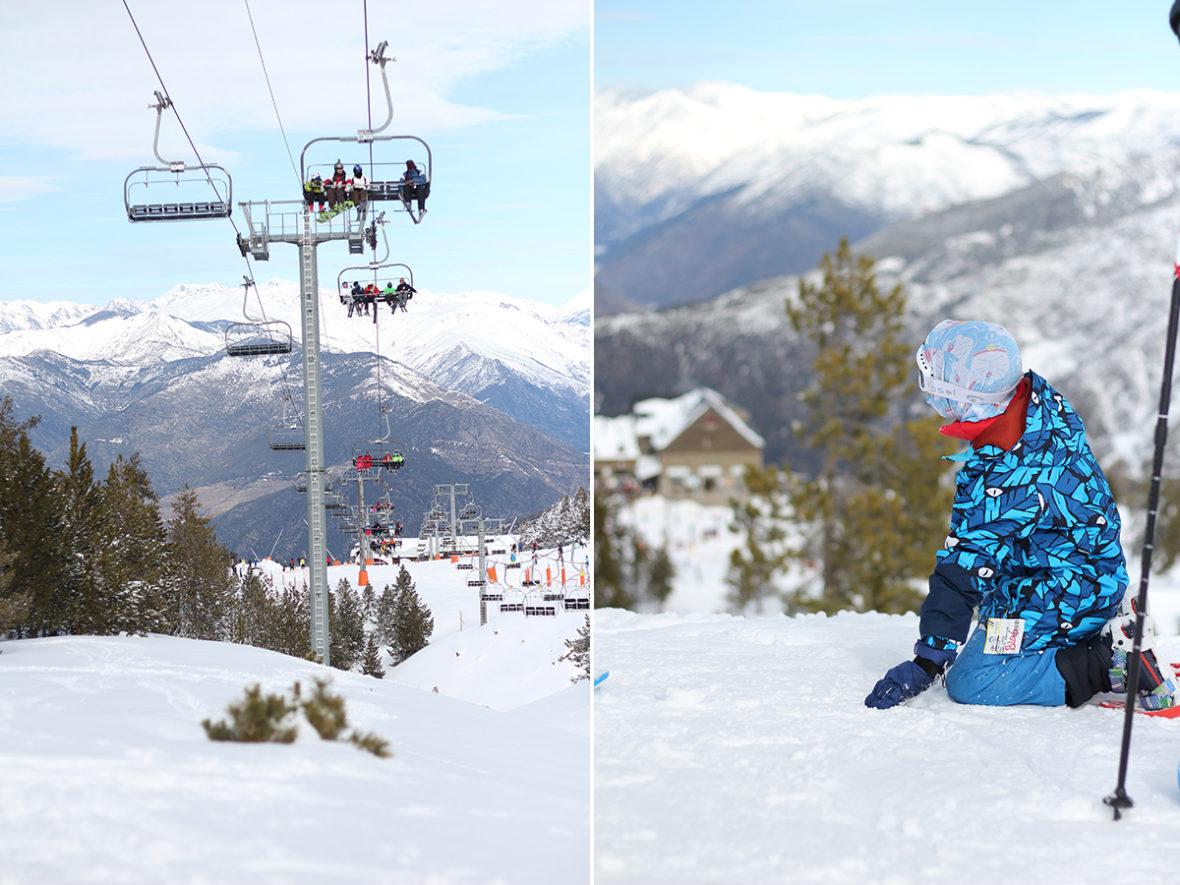 escapadas fin de ano con ninos