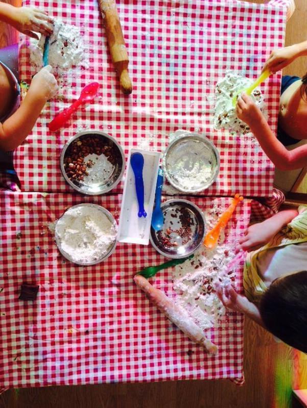 cocinando-lamainada