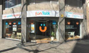 Fun-Talk-Aparador