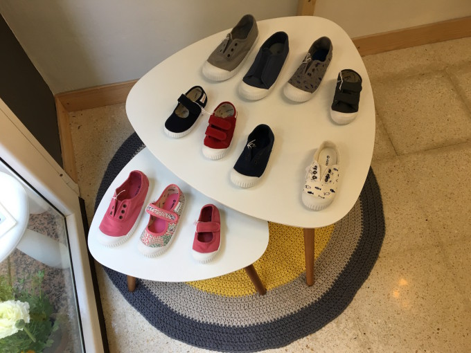 Koroto-zapatos