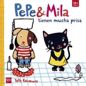 pepemila-literatura-infantil-sant-jordi-mammaproof