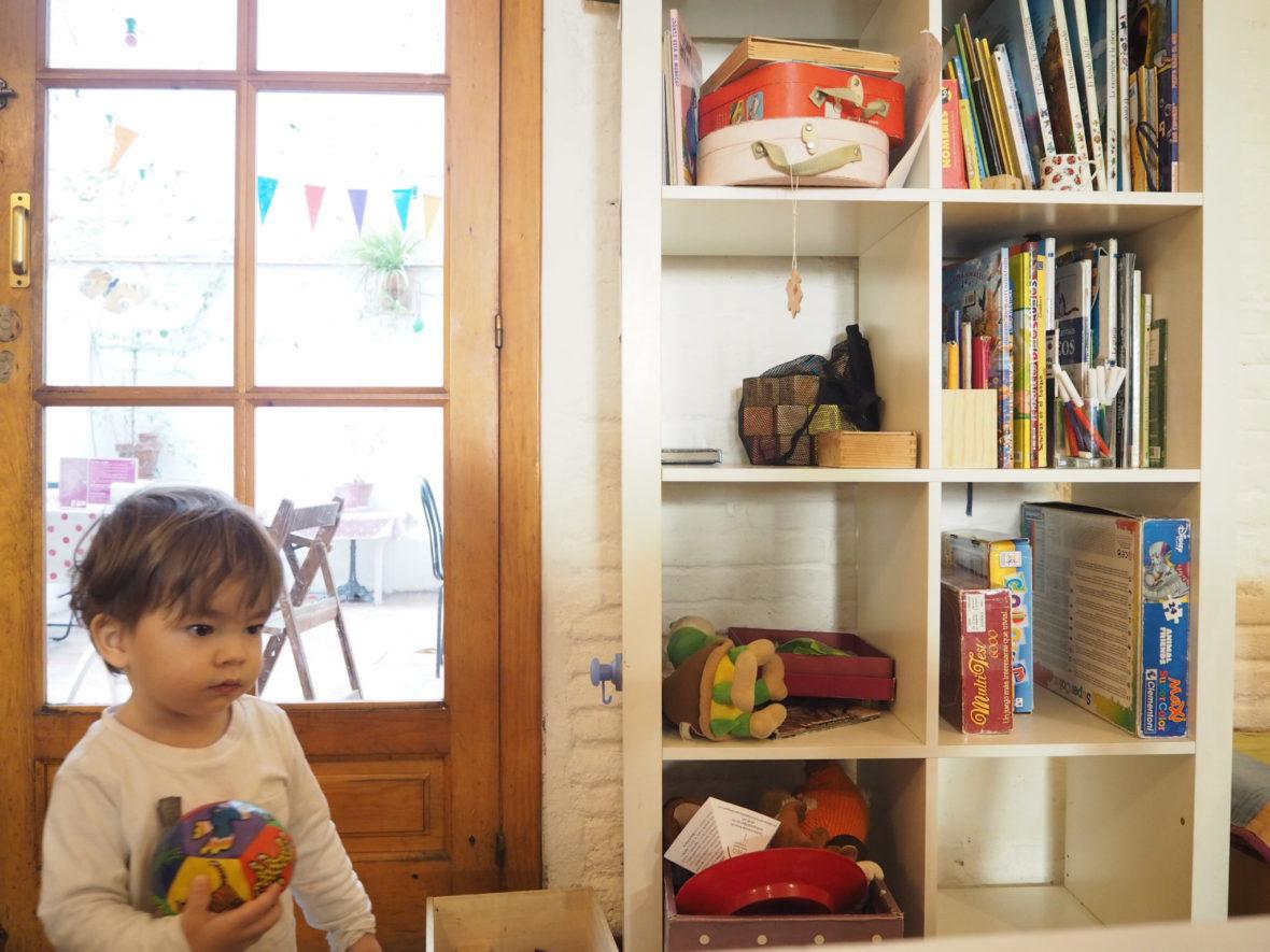 restaurantes para ir con niños - Las Ikas