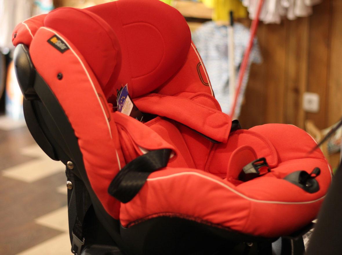 Noari kids especialistas en sillas de coche a contramarcha - Silla coche acm ...