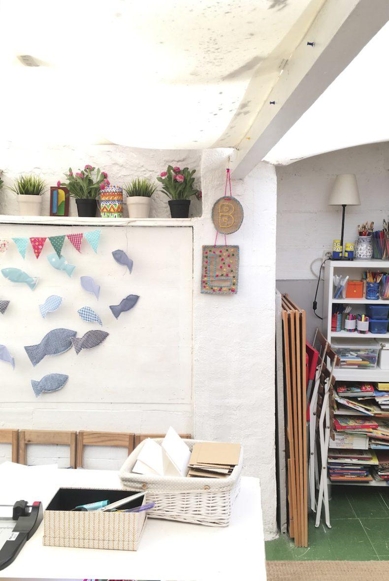 Luz de lula una librer a hermosa en gr cia mammaproof barcelona - Libreria de luces ...