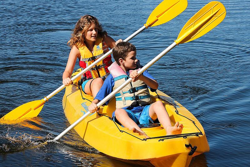 Op&kids-kayak