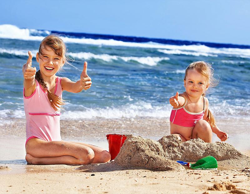 Op&kids-playa