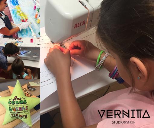Vernita-Studio