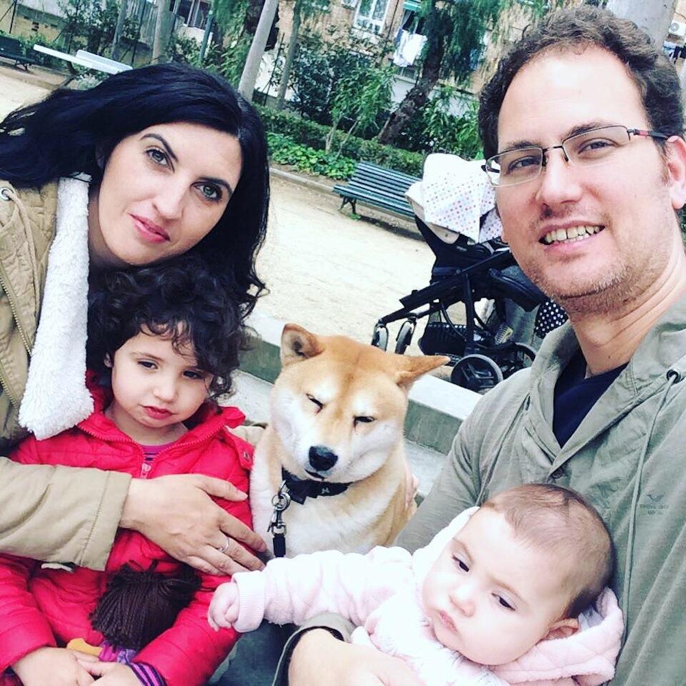 72578861d Entrevista Navidad Peculiar  Mayumi Collares de lactancia ...