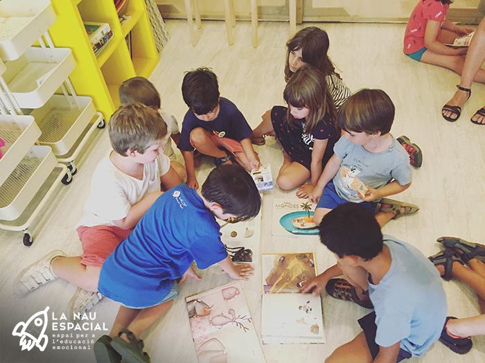 La_Nau_Espacial_nens
