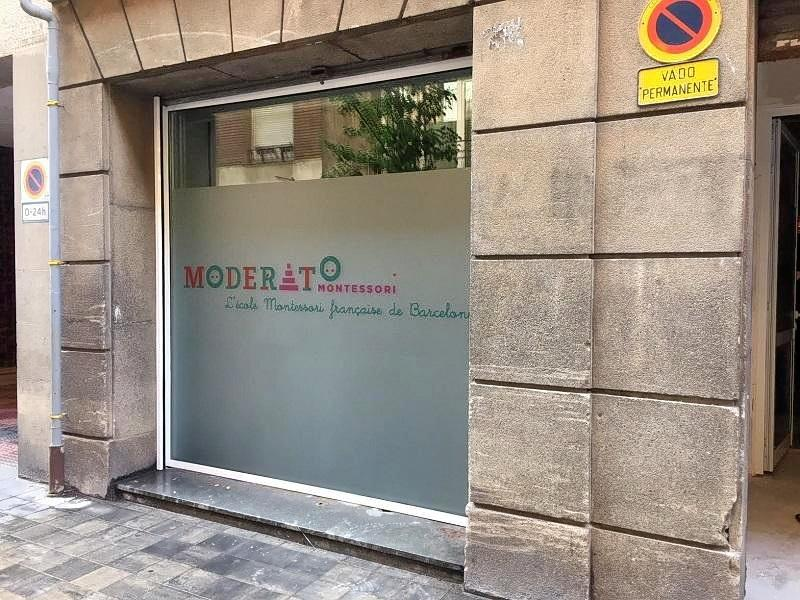 Moderato-fachada