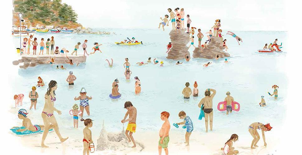 In-spiaggia_1