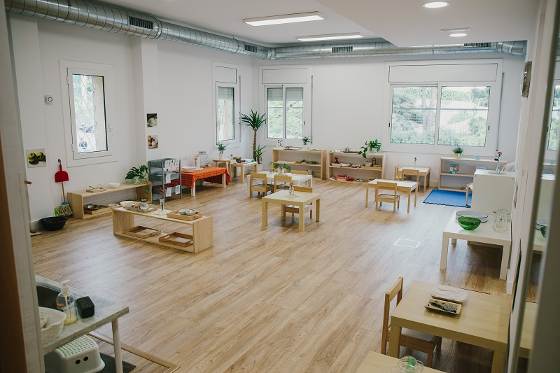 Montessori_Village_Sarrià