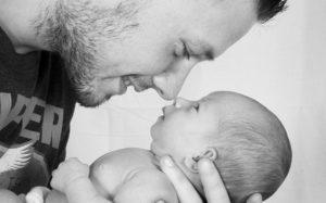 Tramites papeleo llegada bebé guía embarazo mammaproof