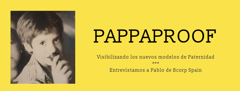 pablo bcorp