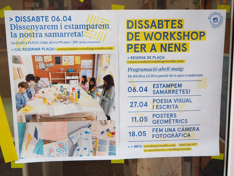 Experimenta_cartell_workshops