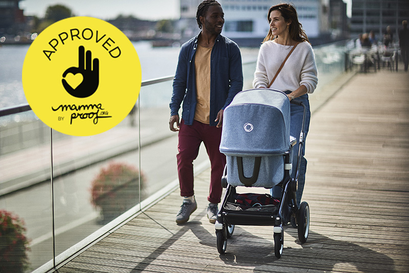 Bugaboo Fox Approved by Mammaproof