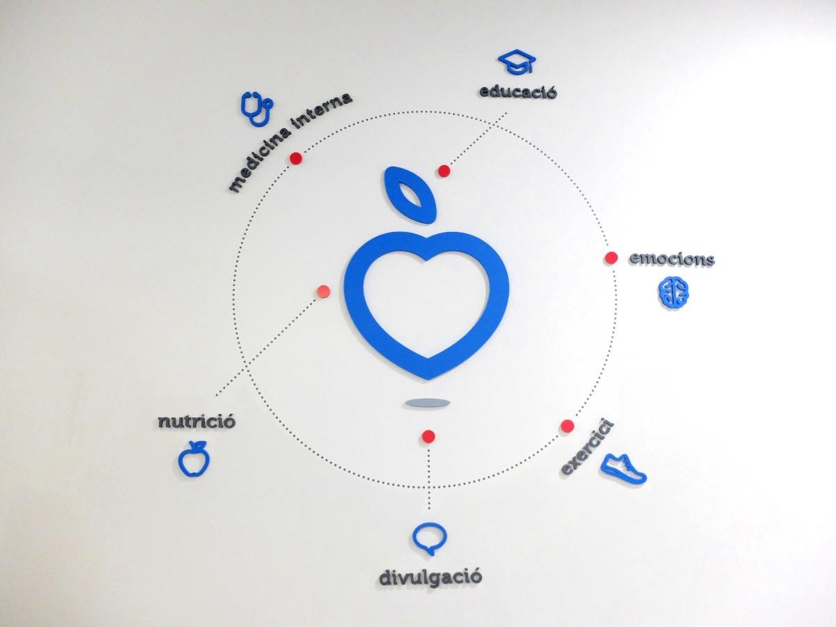 En Healthcor tienen una visión holística de la salud.