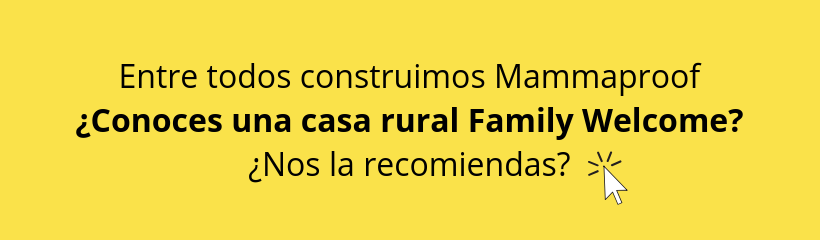 compartir casa rural