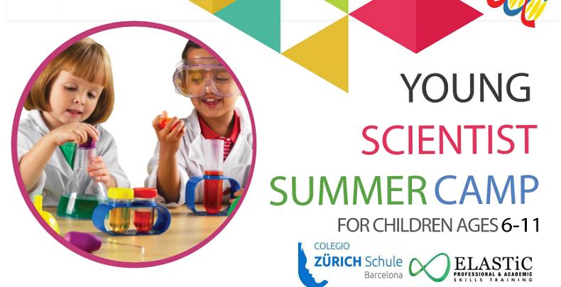 Elastic_Science_Summer_Camp