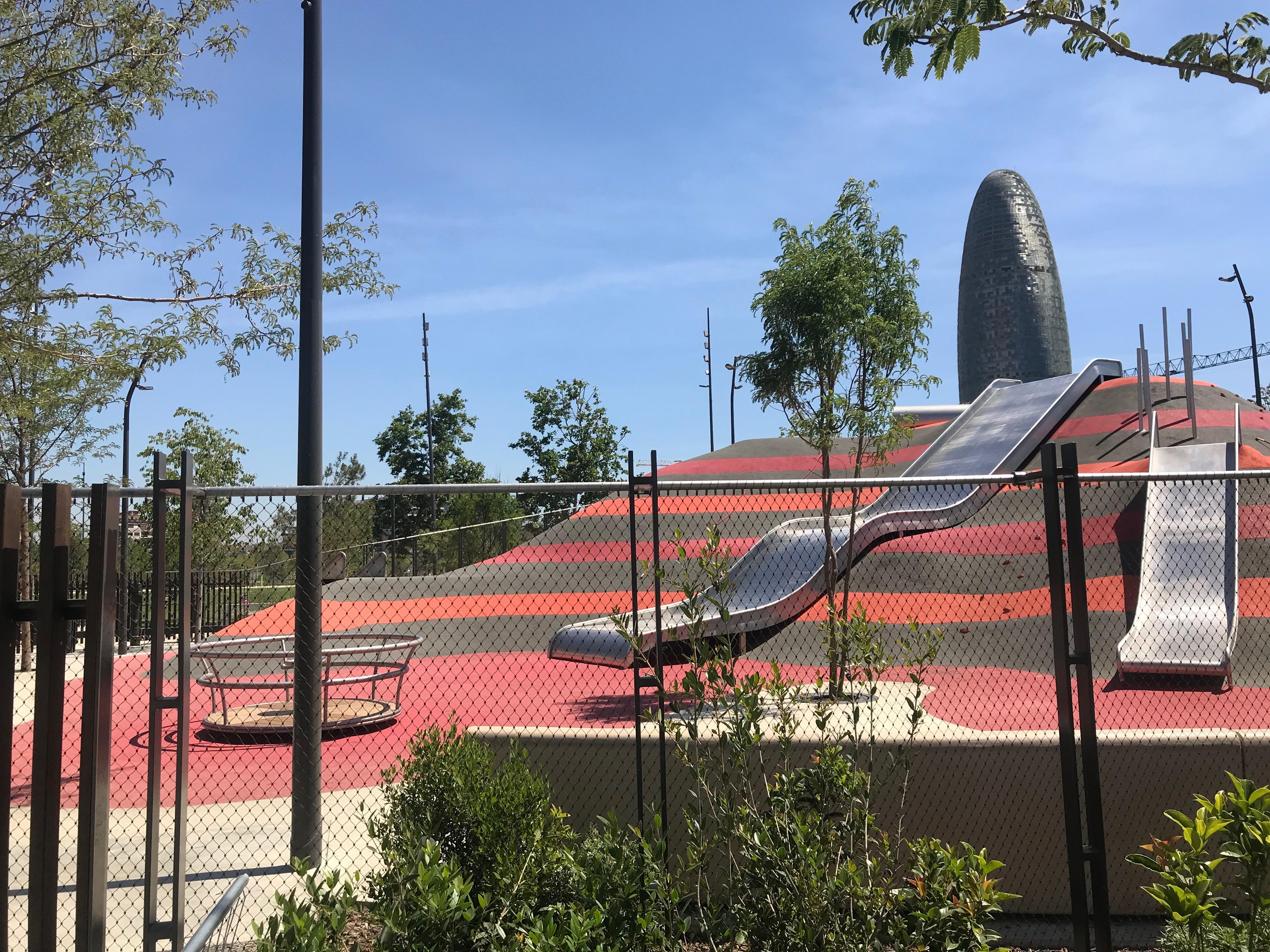 Gloria Parque