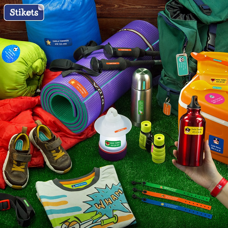 Stikets_etiquetas_campamentos