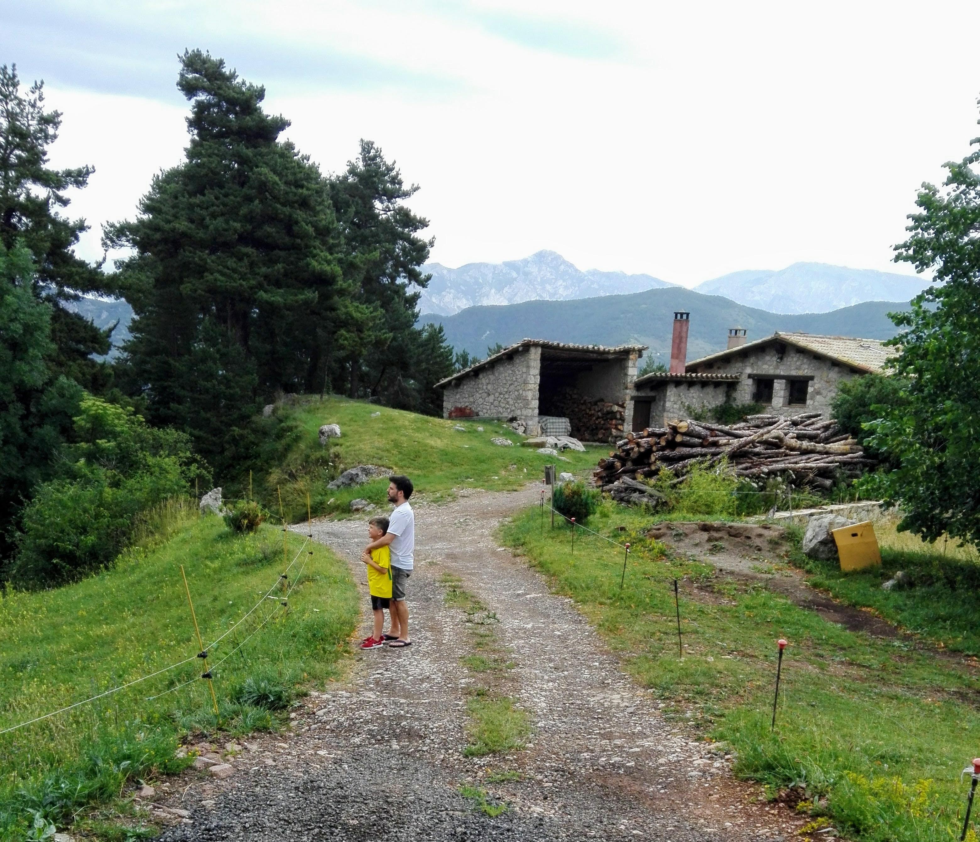 Cal_pajant_turismo_rural