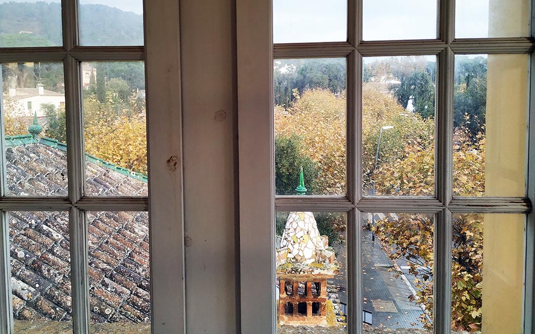 hostal burriac argentona mammaproof vistas