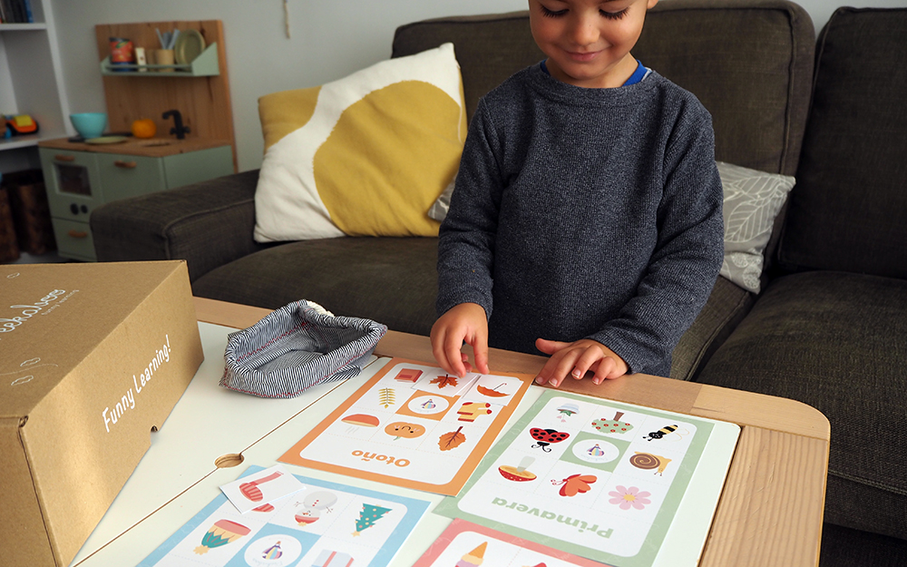 peek a boo funny learning mammaproof bingo estaciones