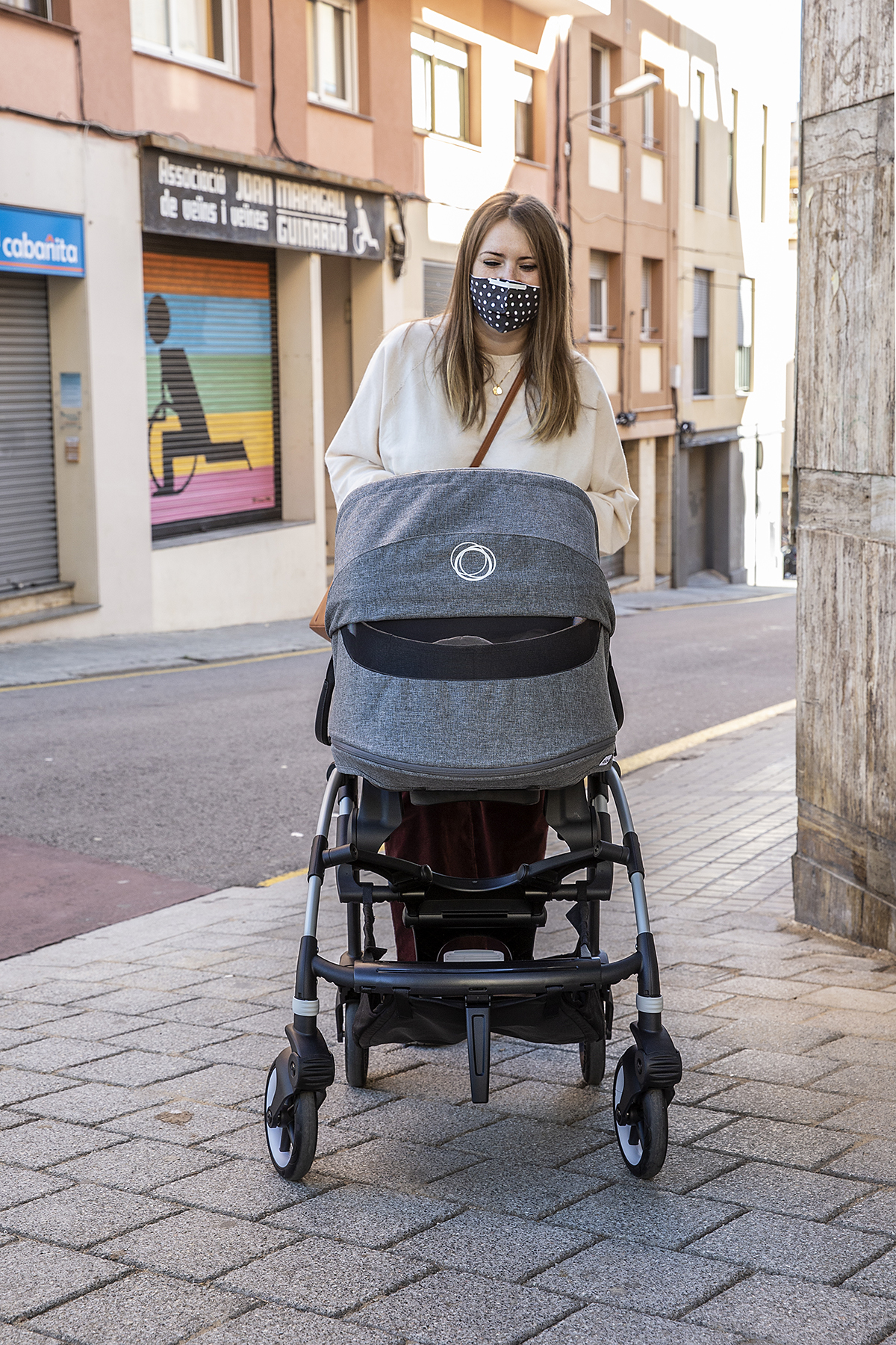 bugaboo bee 6 calle mammaproof