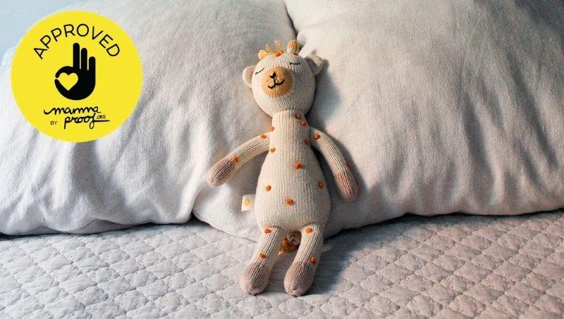 knit a buddy juguetes hechos aqui mammaproof
