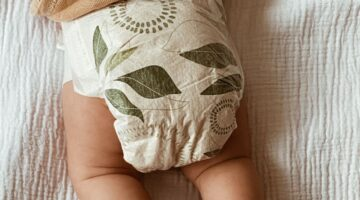 pañales ecologicos lillydoo green