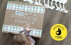 play go round approved mammaproof
