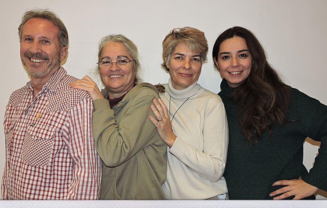 integral cooperativa salut socias fundadoras mammaproof