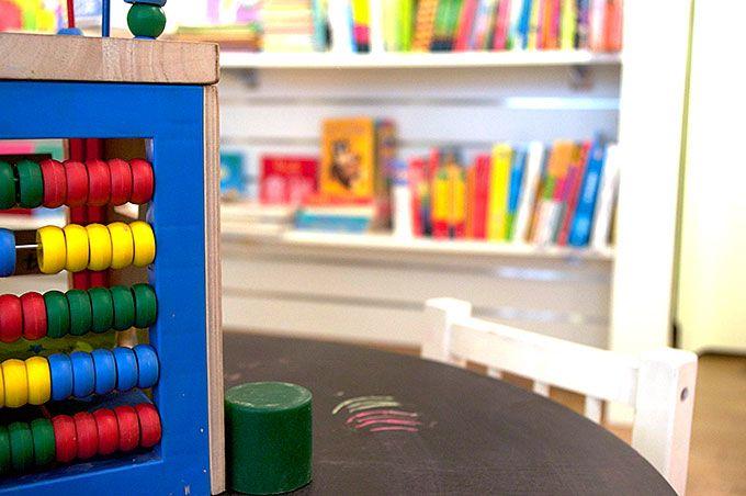 juguetes en liberespacio