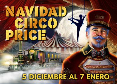 circo price